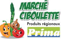 Marché Ciboulette Logo